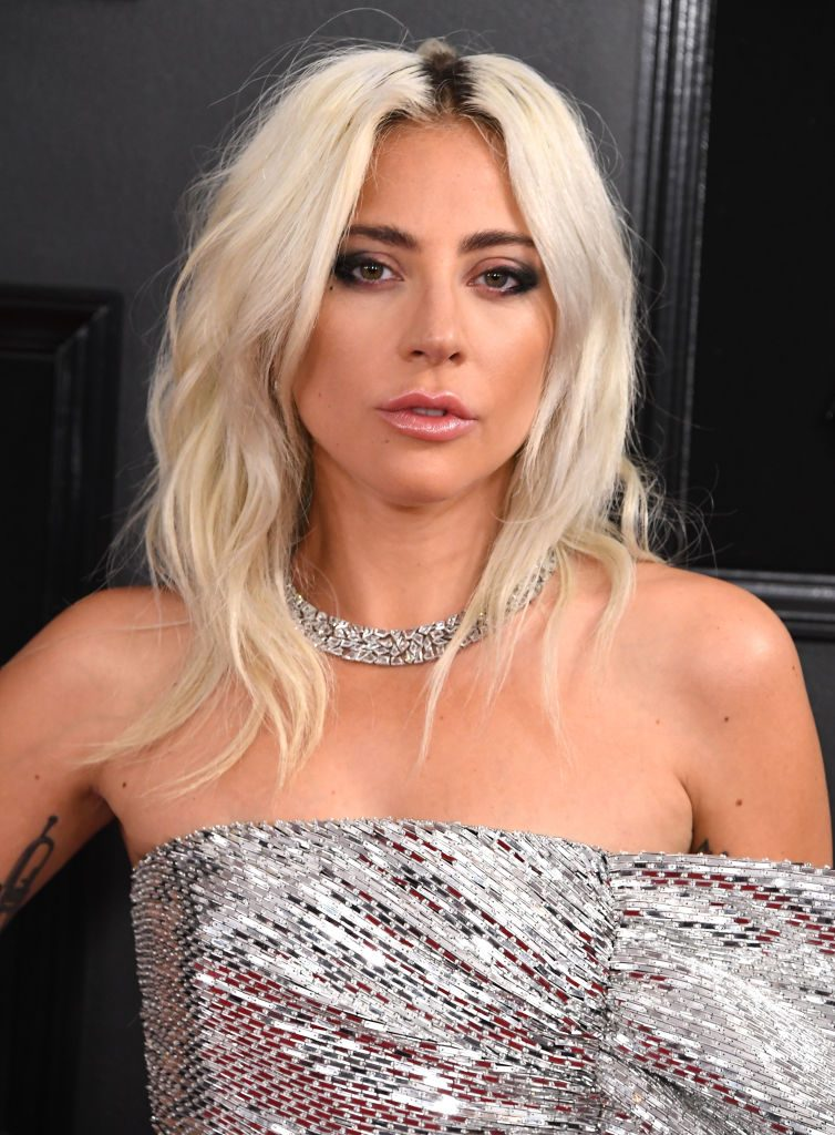 How old is lady gaga today