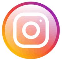 Логотип сети Instagram