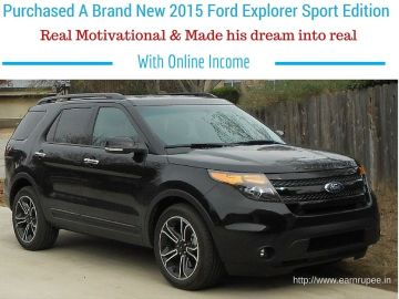 Brand-New-Ford-With-Neobux-Income