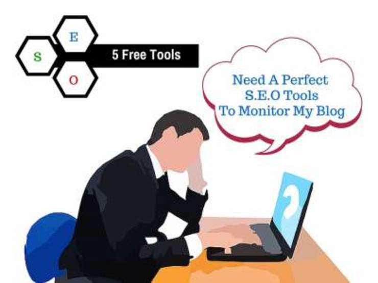 Website-Monitor-S.E.O-Tools