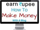Make-Money-Through-Blog-India