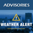 Cobb and Fulton County Advisories