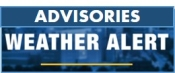Cobb and Fulton County Advisories