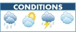Current Weather Conditions for East Cobb
