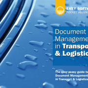 Document Management Software in Transport & Logistics from EASY SOFTWARE UK