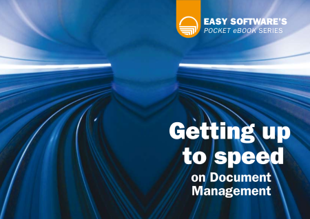 Getting Up To Speed with EASY SOFTWARE UK