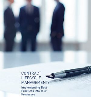 Contract LifeCycle Management Solutions for Businesses from EASY SOFTWARE UK