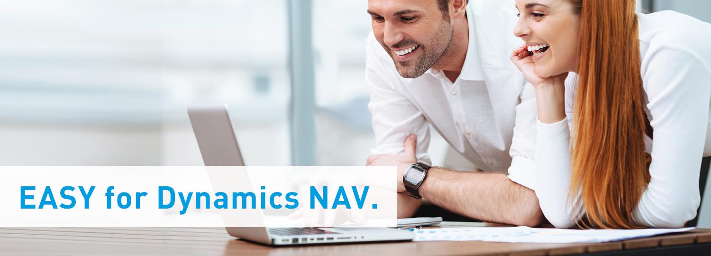 EASY for Dynamics NAV from EASY SOFTWARE UK