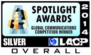 Spotlight Awards 2014 featuring EASY SOFTWARE UK