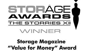 "EASY SOFTWARE UK wins Storage Awards 2015 ""Value For Money"" Award"