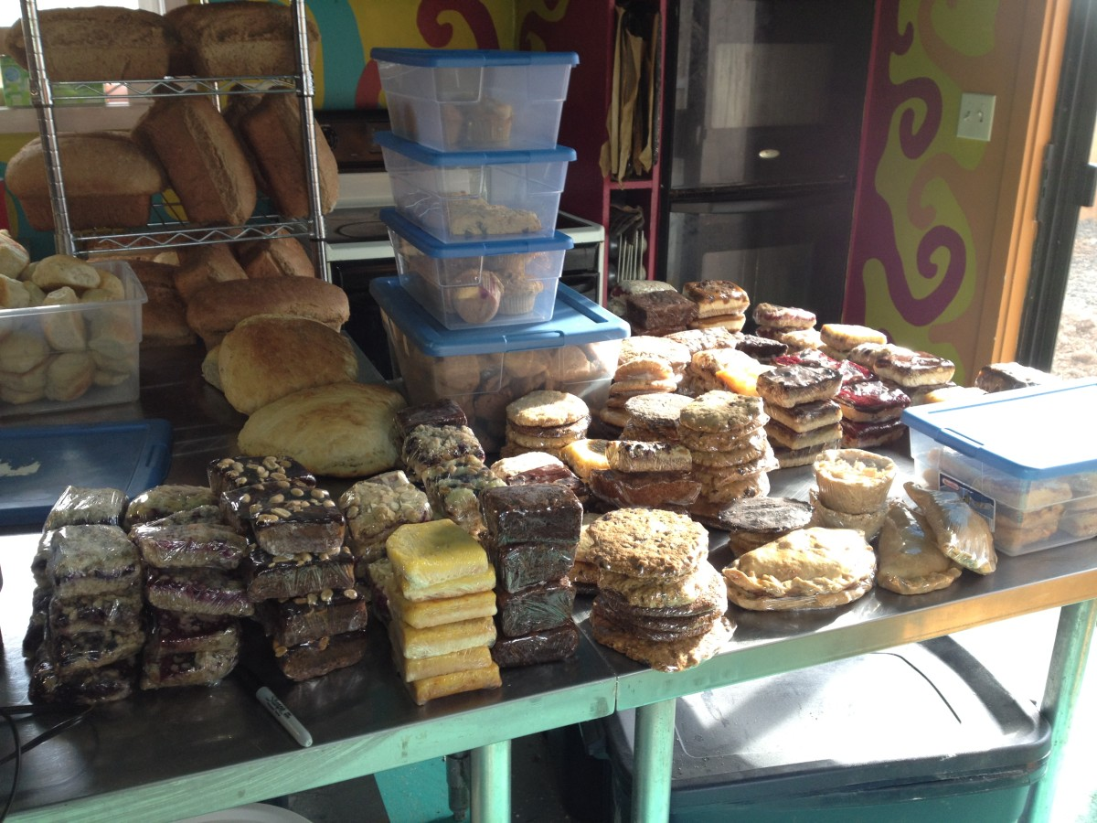 Bakery Goods Wholesale Baked Goods at Wholesale