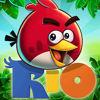 Angry Birds Rio Cheats