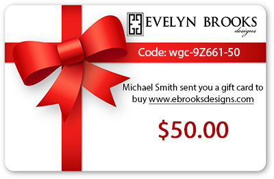 Gift Card of $50.00