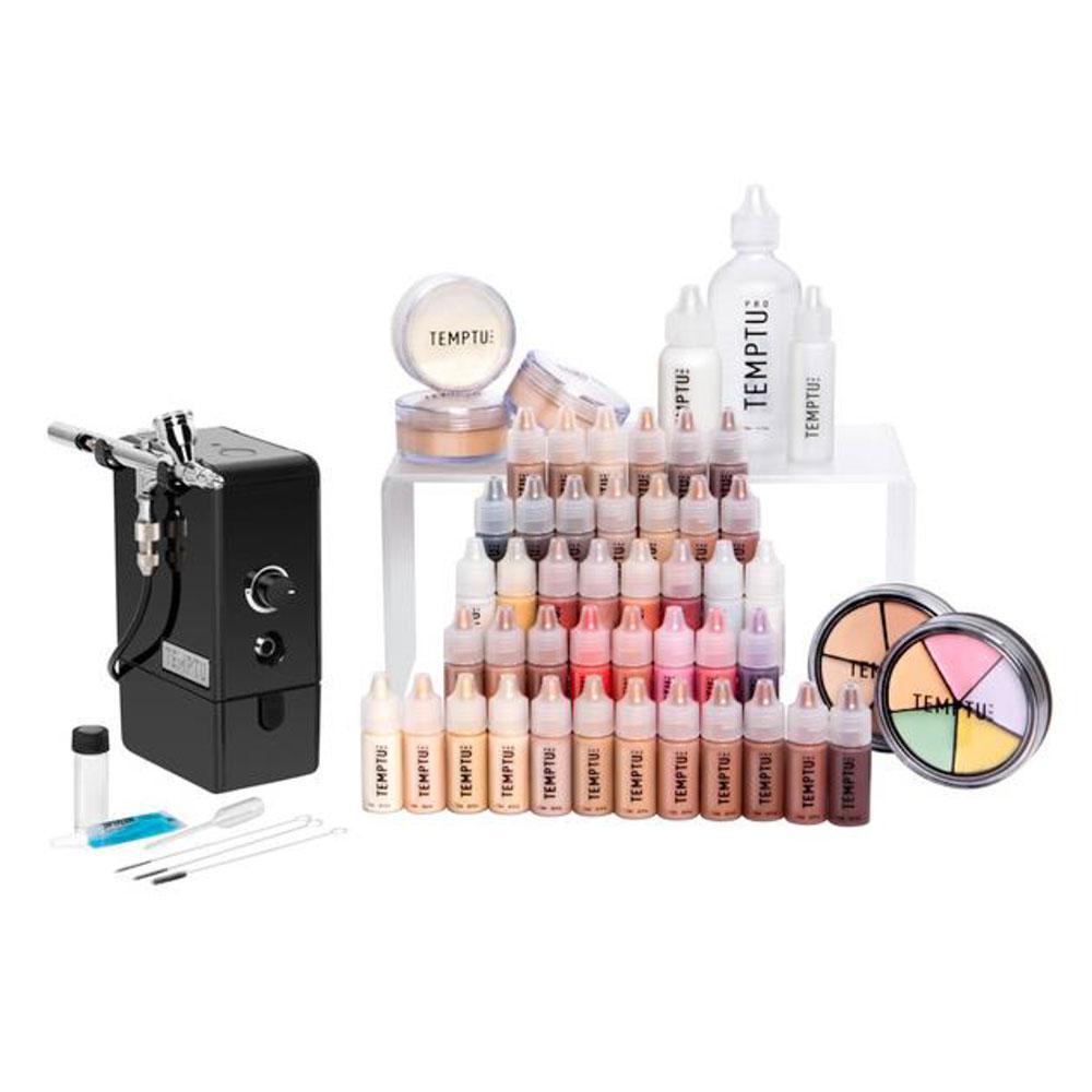 TEMPTU AIRpro Elite Airbrush Makeup Kit
