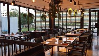 Thyme  Eatery & Bar