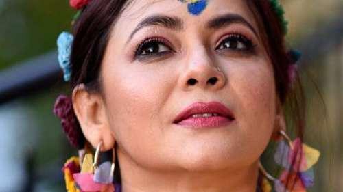 ট্রোল করেননি, নুসরতের অসততা সামনে এনেছেন, দাবি শ্রীলেখার