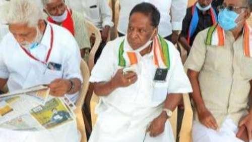 पुडुचेरी विधानसभा चुनाव 2021 नतीजे: NDA को मिला बहुमत