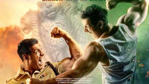 Satyamev Jayate 2 फिल्म की शूटिंग हुई पूरी, मेकर्स थिएटर्स में करेंगे रिलीज