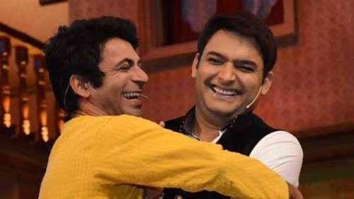 'द कपिल शर्मा शो' में वापसी पर बोले सुनील ग्रोवर, कहा- कभी नहीं आऊंगा