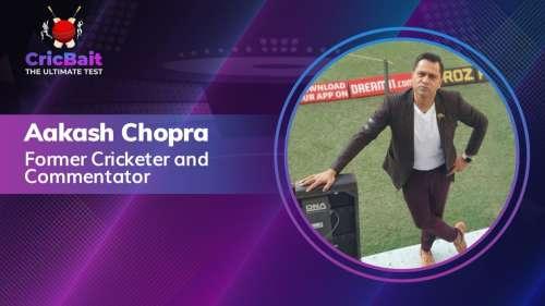 CricBait: The Ultimate Test | Aakash Chopra wants both Ashwin & Jadeja to play WTC Final vs New Zealand