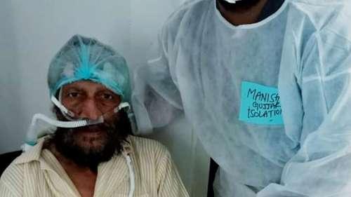 Milkha Singh की हालत बिगड़ी, बुखार के साथ ऑक्सीजन लेवल भी हुआ कम