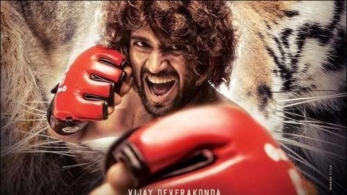 विजय देवरकोंडा ने 'लाइगर' के OTT रिलीज की खबरों को किया खारिज
