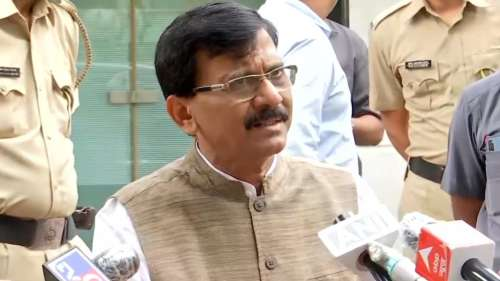 Sanjay Raut on Sharad Pawar meeting Rashtra Manch leaders: not a meet of all opposition parties