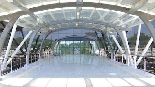 देश का पहला AC रेलवे स्टेशन देखा क्या आपने ? बेंगलुरू में जल्द होगा शुरू