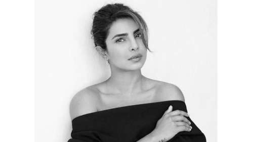 Priyanka Chopra on collab with Victoria's Secret: 'Excited to bring about meaningful change'