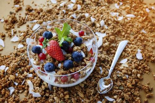 Grains for low-carb diet