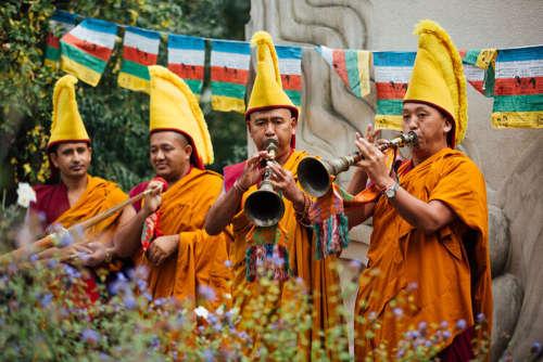 Army focuses on Tibetology