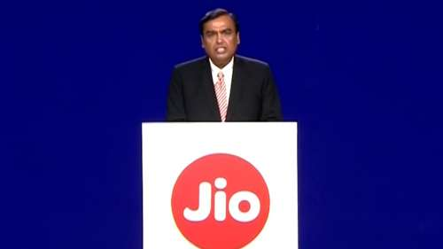 Jio 5G phone expected to debut at Reliance AGM 2021
