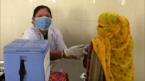 Question on Vaccination: 'मैजिक मंडे' पर उठे सवाल, MP में मंगलवार को लगे महज 68 हजार टीके!