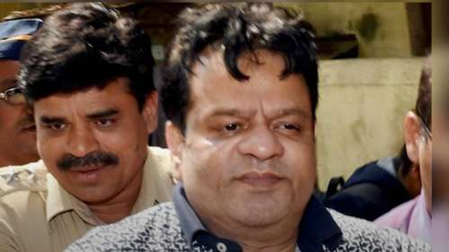 Dawood Ibrahim's brother Iqbal Kaskar in NCB custody, grilled in drugs case