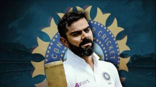 टेस्ट क्रिकेट में KOHLI के 'VIRAT' 10 साल