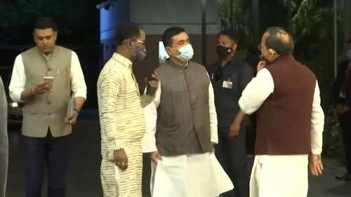 Mamata Banerjee Vs Suvendu's Nandigram: Court defers hearing to June 24