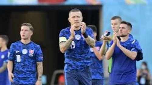 Euro 2020: Spain thrash Slovakia 5-0, qualify for knockouts