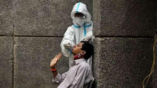 Coronavirus Mutants in India: भारत में कोरोनावायरस के 120 से ज्यादा म्यूटेंट, 8 बेहद गंभीर