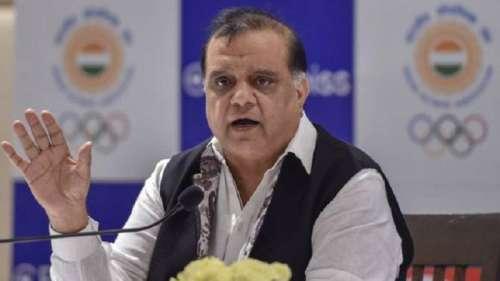 India slams Olympic rules