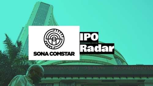 IPO Radar: Sona Comstar, investors bet big on this Tesla supplier