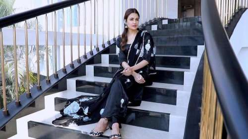FIR registered against actress Yuvika Choudhary for using casteist slur