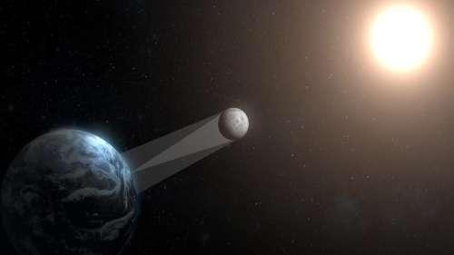 जानें साल 2021 में कब-कब लगेगा सूर्य ग्रहण, क्या भारत में दिखेगा?
