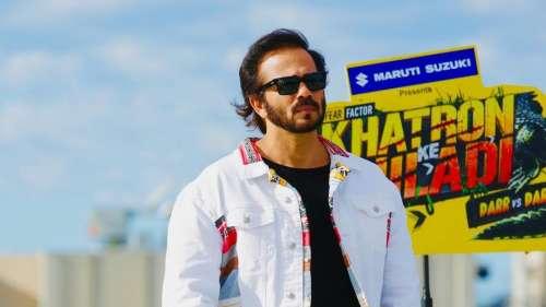 Rohit Shetty wraps 'Khatron Ke Khiladi 11', says 'this time we took it to next level'