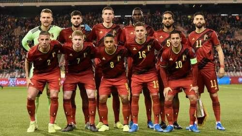Big contenders: Belgium