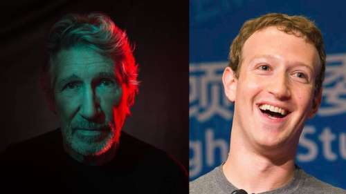 Roger Waters rejects Mark Zuckerberg's bid to use Pink Floyd song in Instagram ad