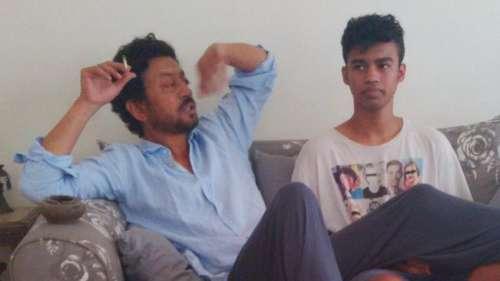 Irrfan Khan: बाबिल ने पिता इरफान खान के साथ शेयर की पुरानी तस्वीरें, कहा- काश वो यहां होते
