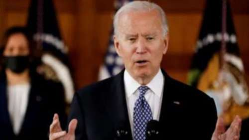 President Biden invites China and Russia for global climate talks