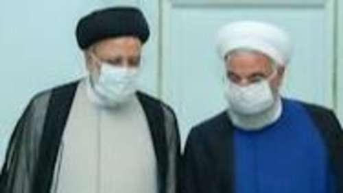 PM Modi congratulates Iran's newly elected PresidentEbrahimRaisi
