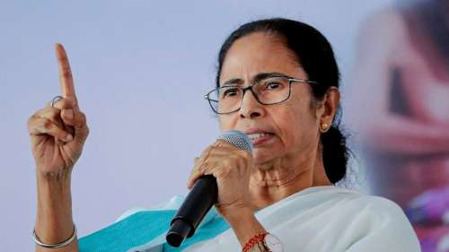 Covid 3rd wave: Women with young kids to get vaccine on priority, says Mamata Banerjee