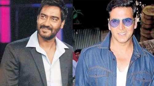 अक्षय कुमार,अजय देवगन समेत ये बॉलीवुड स्टार्स करेंगे अपना Digital Debut